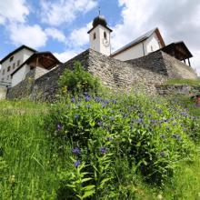 Kirche Riein