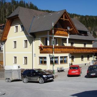 Dorfcafé Riedl