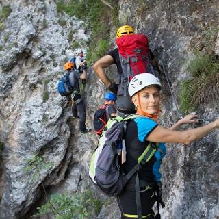 Passaggio dei Gabbiani 435 m