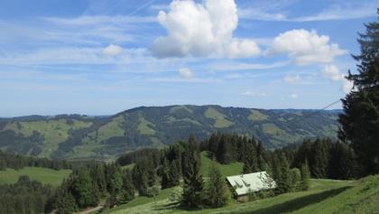 Obere Mittelberg-Alpe