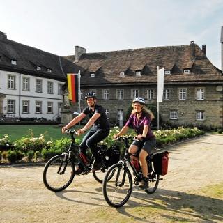 Schlosspark Gehrden