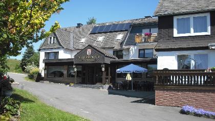 Landgasthof Wittgensteiner Schweiz