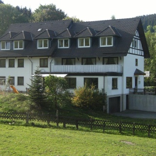 Pension Schalsbach