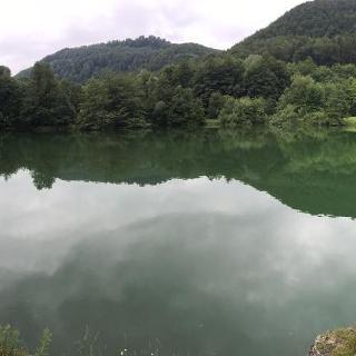 Gönninger See