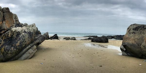 Saligo Beach