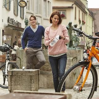Innenstadt Sigmaringen