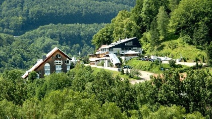 AKZENT Hotel Höhenblick, Mühlhausen im Täle