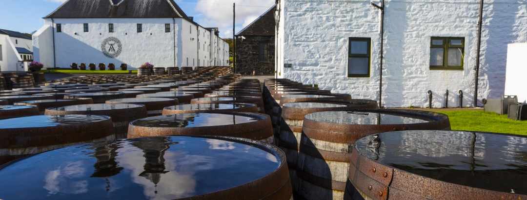 676c6b109 Islay Whisky Trails In Style • Collection » outdooractive.com