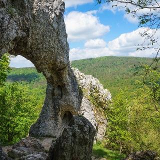 A Vaskapu sziklája