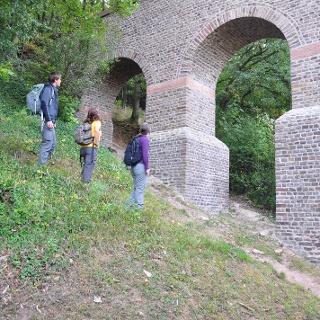 Aquädukt bei Vussem