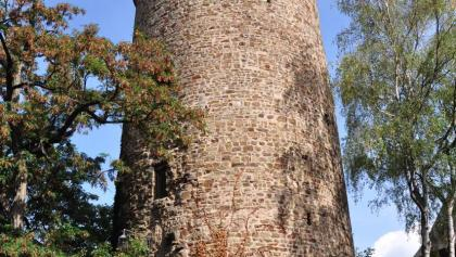 Der Hexenturm in Rheinbach
