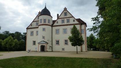 Schloß Königs Wusterhausen