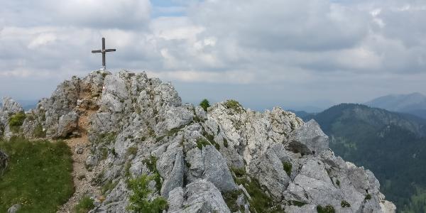 Gipfel Gr. Sonnleitstein