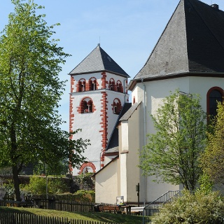 Andreasturm/Franziskanerinnenkloster