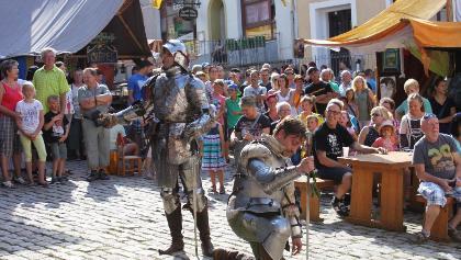 Schwarzenberger Altstadt- und Edelweißfest