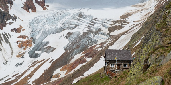 Chelenalphütte SAC