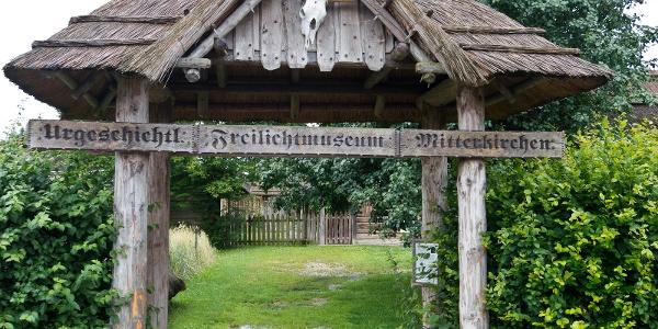 Freilichtmuseum Mitterkirchen