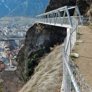 Brücke Naters