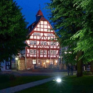 Rathaus Immenhausen