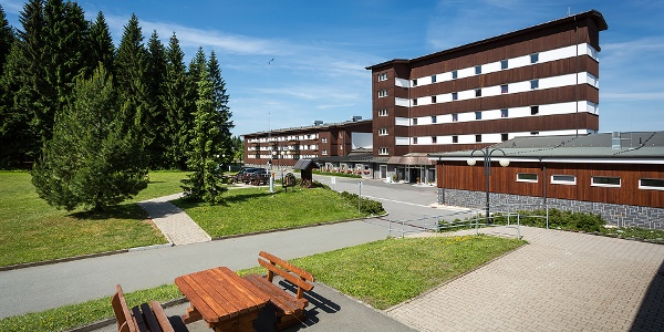 Sportpark Rabenberg Impressionen