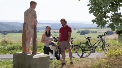 Himmelreich-Radschleife - Götterallee