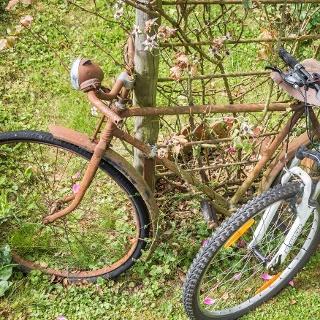 Radschleife Eisenmacher