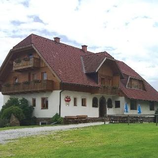 Pongratzwirt Hirschegg