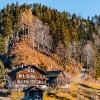 auf dem Weg zum Schnebelhorn