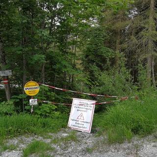 Weg 679 Abenteuerpark-Dürenbach-Stöderl