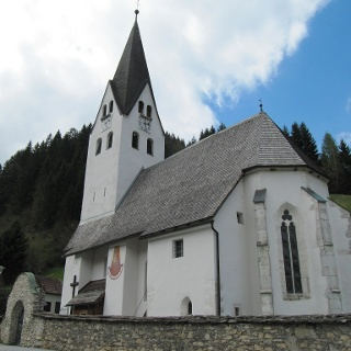 Pfarrkirche Salla