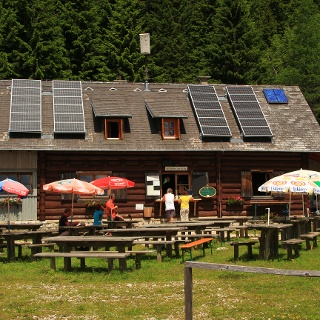 Eisenkappler Hütte