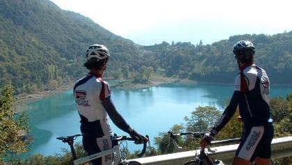 Giro del Lago di Tenno