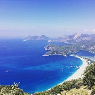 The best view in Turkey?