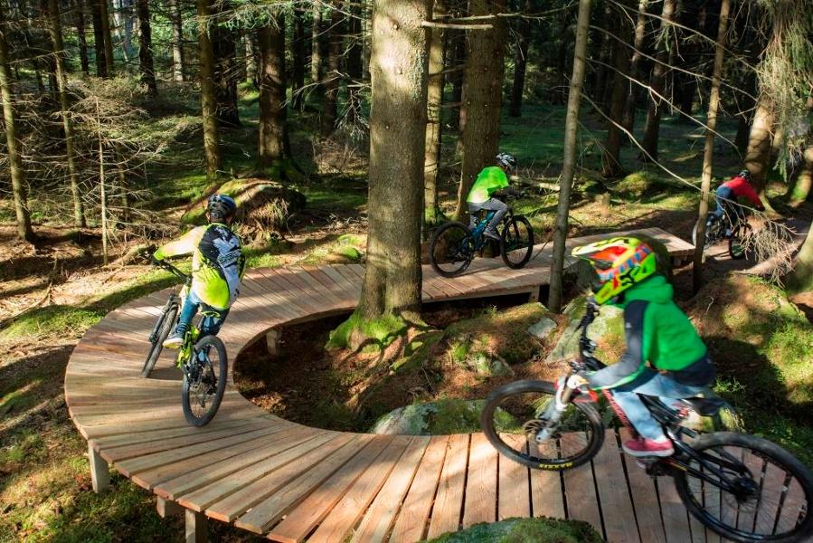 Schonach - Schonacher Trail Ride District