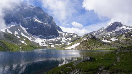 Klettersteig Comer See : Comer see nord neu u liste alpenvereinaktiv
