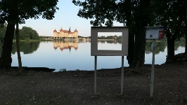 Foto Schlossteich West