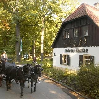 Hotel und Gaststätte Churfürstliche Waldschänke Moritzburg