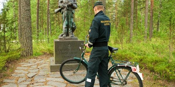 Велосипедный маршрут «Железный занавес Южной Карелии»