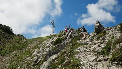 Breitenberg Gipfel