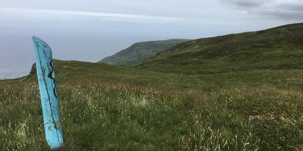 Following the Atlantic Coast