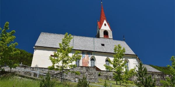 Pfarrkirche Prettau