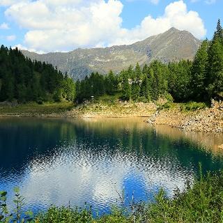 Lago Tremorgio.