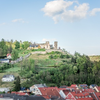 Auf der Sonnenseite der Stadt Voitsberg