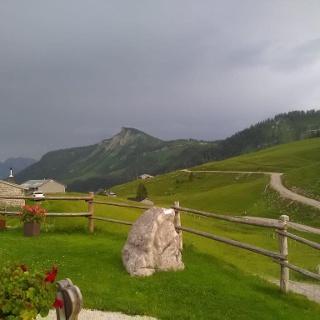 Poschnhütte