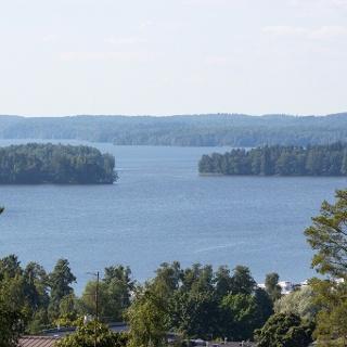 Lake Lohjanjärvi
