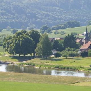 Bodenfelde Wahmbeck