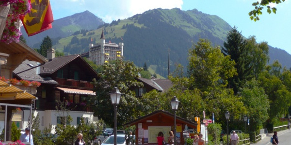 Gstaad/Saanen