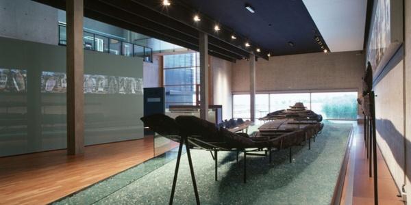 Laténium: Archäologisches Museum und Park