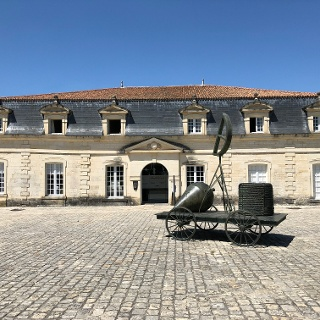 Corderie Royale Rochefort