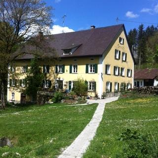 Furtmühle Kleinstadelhofen